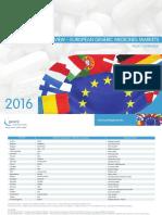 Market Review 2016 Generic Medicines Policies