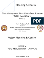 Week2_Lesson 1. Time Management - Overview