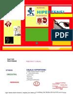 Leaflet Hipertensi PDF