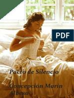 Albesa Concepcion Marin - Pacto de silencio.epub