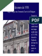 Burgos 1938