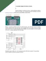 Arduino Ro - Pmp-lab02