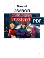 Manual - PS2BOR