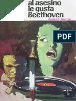 Berna Joseph - Al asesino le gusta Beethoven.epub