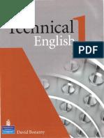 Technical English 1 CB