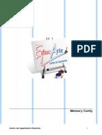 Memory Conty - Manual EducArte.pdf