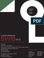Aportes Suiza Werkbund