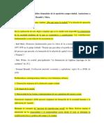 Bolívar Echeverría Modelos elementales notas