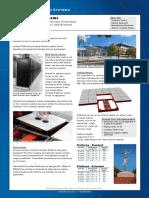 D10. Plataformas Aisladoras