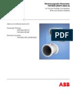 FLOWMETER FXP4000-XP2.pdf
