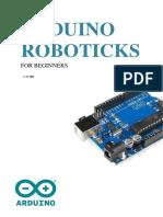 Manual Arduino 2018