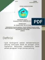 264246519 Syok Kardiogenik Pptx