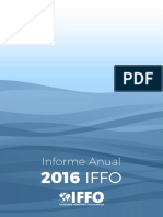 2016 IFFO Annual Report - Spanish