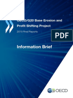 Beps Reports 2015 Information Brief