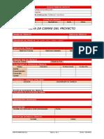 For-po-gpmo-001 - 011 - Acta de Cierre