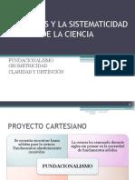 Descartes(presentación ppt)