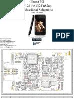 iPhone 3G Schematic