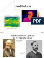 Tema 1. Introduction to Quantum Physics_Thermal Radiation_1P_2018