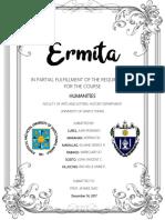 Ermita, Manila