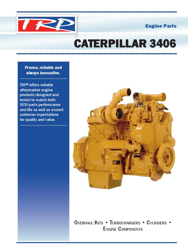 Cat 3406 Parts Manual Pdf