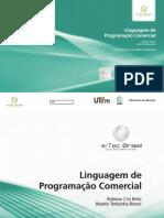 linguagem de programacao comercial