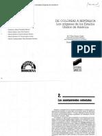 Perez Canto-Los Asentamientos Coloniales.origenes de Los EEUU