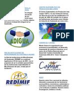 Empresas en Guatemala