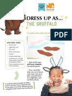 Gruffalo Revised