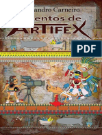 Carneiro Alejandro - Cuentos de Artifex.epub
