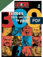Revista 300filmes Para Ver Antes de Morrer Www.livrodegraca