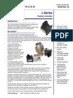 L Series Position Controller