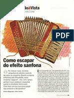 Vicente Falconi - Como Escapar Do Efeito Sanfona