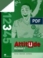 Attitude Workbook 3