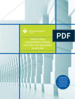 Structural Eng Design Services for Buildings Guideline
