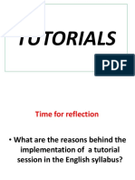 Tutorials Khadroun