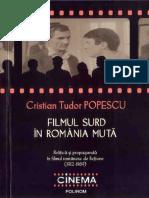 Cristian Tudor Popescu - Filmul Surd in Romania Muta (Docspedia)