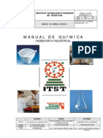 Lab Oratorios Manual Quimica Ing Industrial