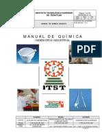 Lab Oratorios Manual Quimica Ing Industrial