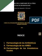 FARMACOLOGIA 2015