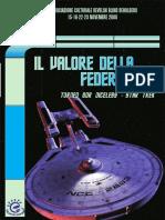 StarTrek IlValoreDellaFederazione Avventura