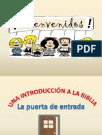 Una Introducción a La Biblia