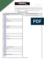 Lista de CPL