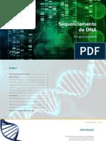 Sequenciamento de DNA, Guia Completo (Neoprospecta)
