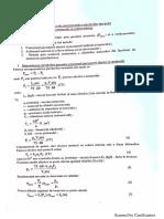 Determinarea pe cale experimentala a pierderilor in m.a.i.