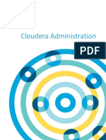 Cloudera Administration