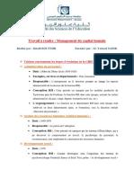 L_évolution de La GRH (1)