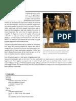 Osiris Myth