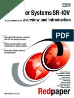 IBM Power Systems SR-IOV