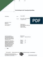 3.17-Lasermetingen in de Tunnelproefopstelling