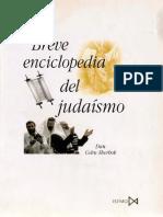 Breve Enciclopedia Del Judaismo - Dan Cohn